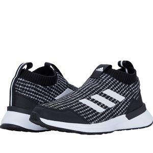 Adidas Unisex Child Rapid Running Shoes